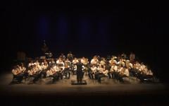 Audición Navidad de la Escuela de Música